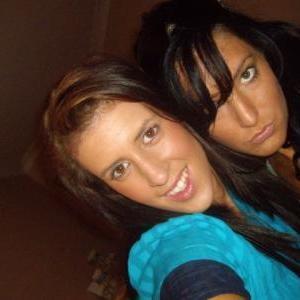 Kirsten en Laura